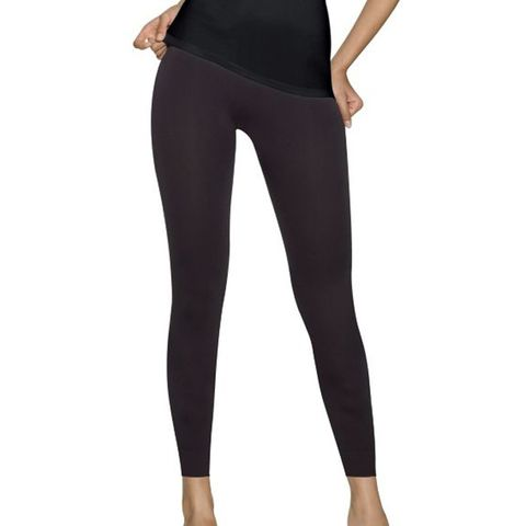 This Feature Makes Leggings Crazy-Slimming | WhoWhatWear