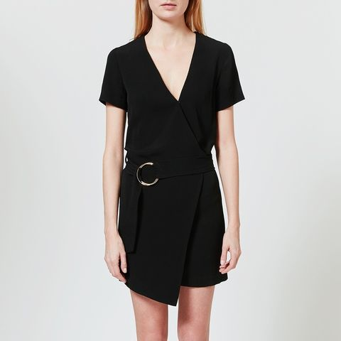 Soko Dress