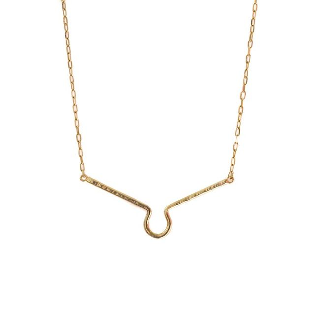 Eleanor Kalle The Rand Necklace