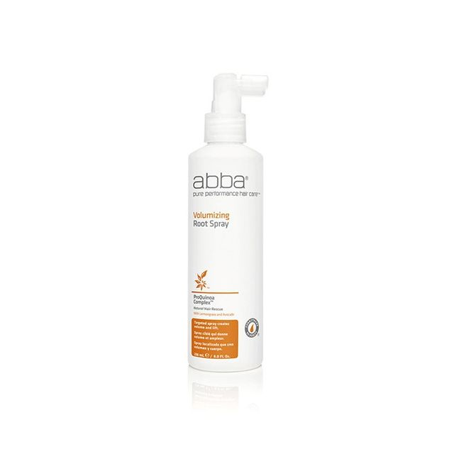 Abba Pure Performance Hair Care Volumizing Root Spray