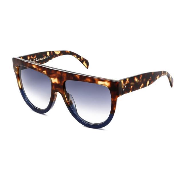 Céline Shadow Sunglasses