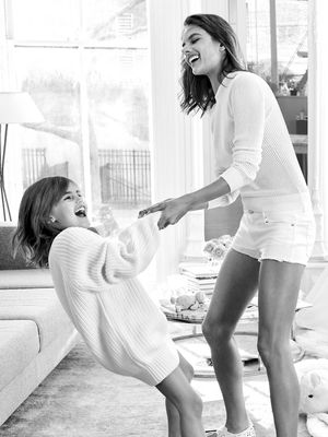 Alessandra Ambrosio Reveals How Motherhood Has Changed Her Style