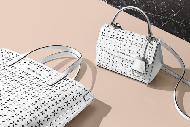 Michael Michael Kors Ava Crossbody Bag