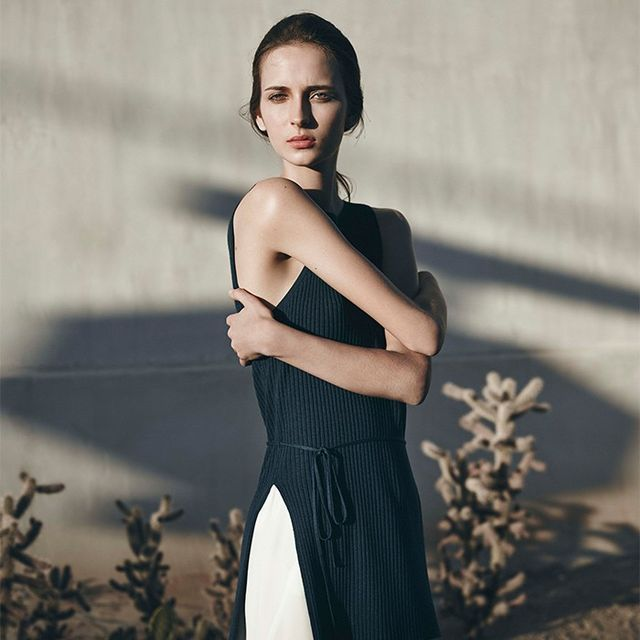 This Aritzia Shoot Is Exactly How We Want to Dress for Summer