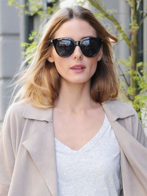 You'll Wear Olivia Palermo's $7 Tee Every Week This Summer