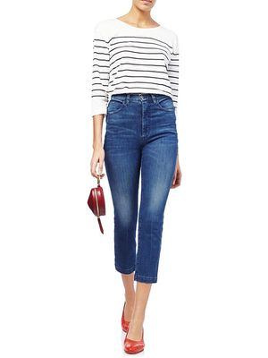 Love, Want, Need: Rachel Comey's Ultra-Flattering New Jeans