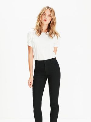 Everyone Is Going to Obsess Over These Skinny Jeans
