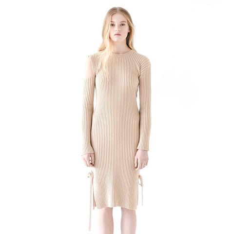 Gia Tie Dress