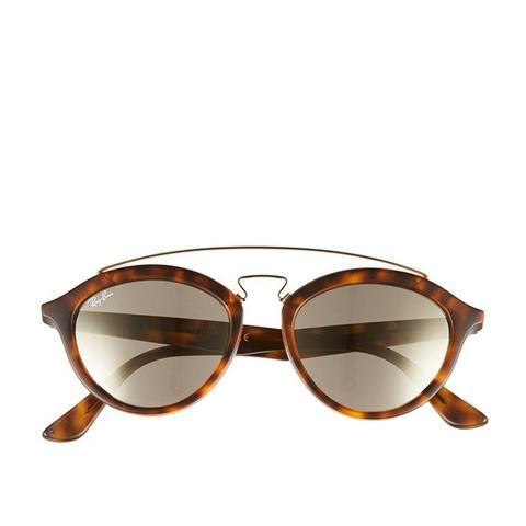 Highstreet Brow Bar Sunglasses