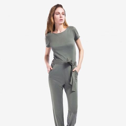 Camila Knit Jumpsuit