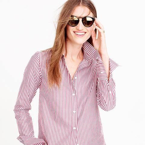 Striped Boy Shirt