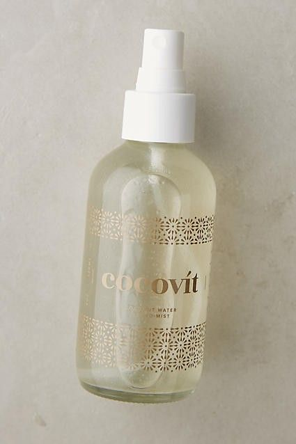 Anthropologie Cocovit Facial Mist