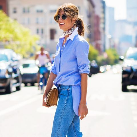 What Your Shirt Tuck Says About You