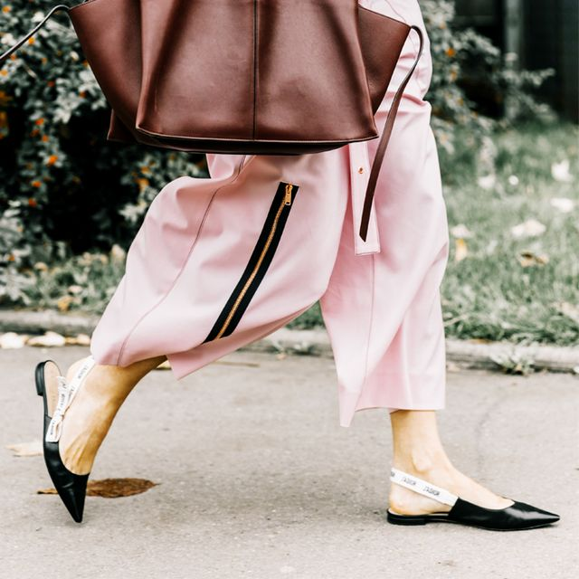15 Flats That Prove Powerful Women Don't Always Need Heels