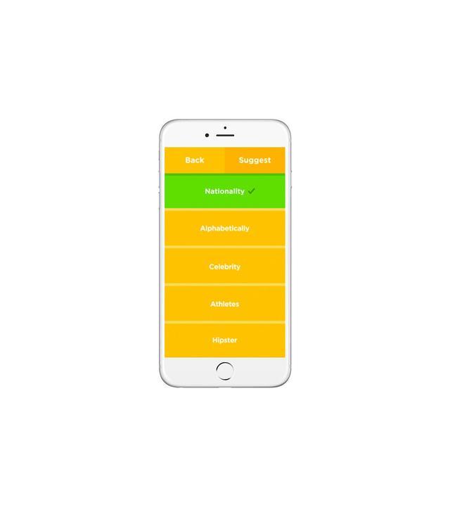 Babyname App