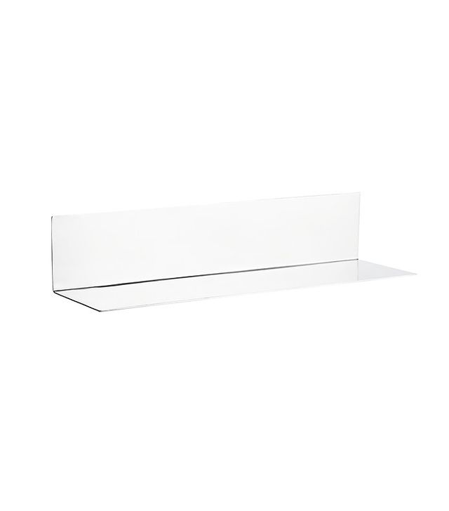 CB2 Sterling Wall Mounted Shelf