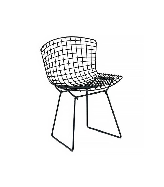 Knoll Unupholstered Bertoia Side Chair