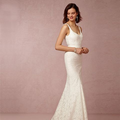 Janey Gown