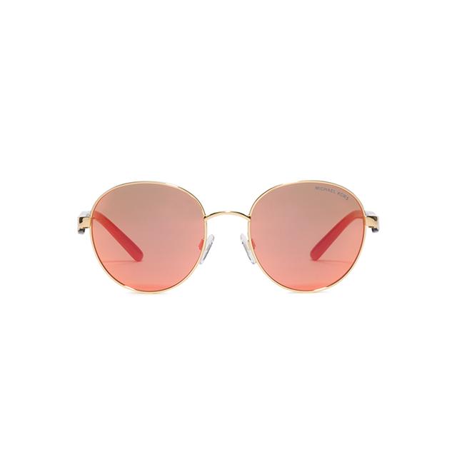 Michael Kors Sadie Round Sunglasses