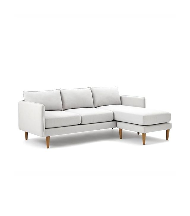 West Elm Quinn Sectional