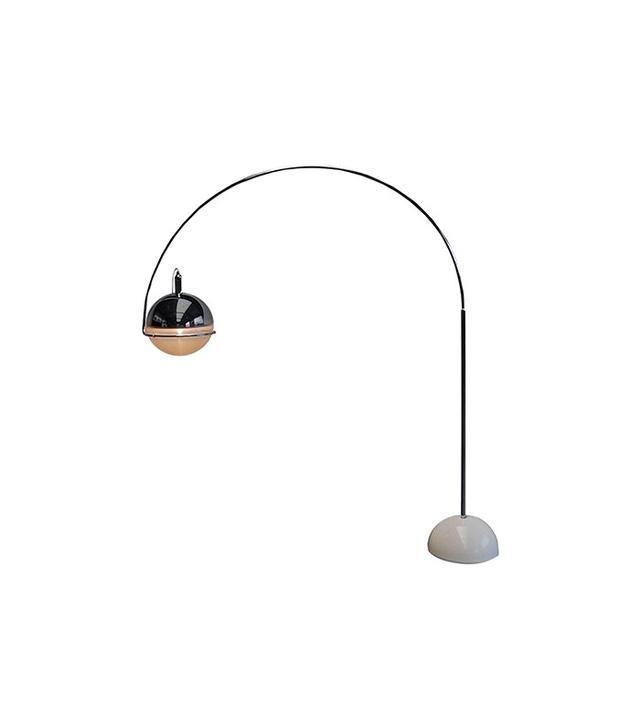 Fabio Lenci Arc Lamp