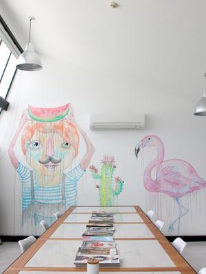 Step Inside This Beautiful Light-Filled Sydney Salon
