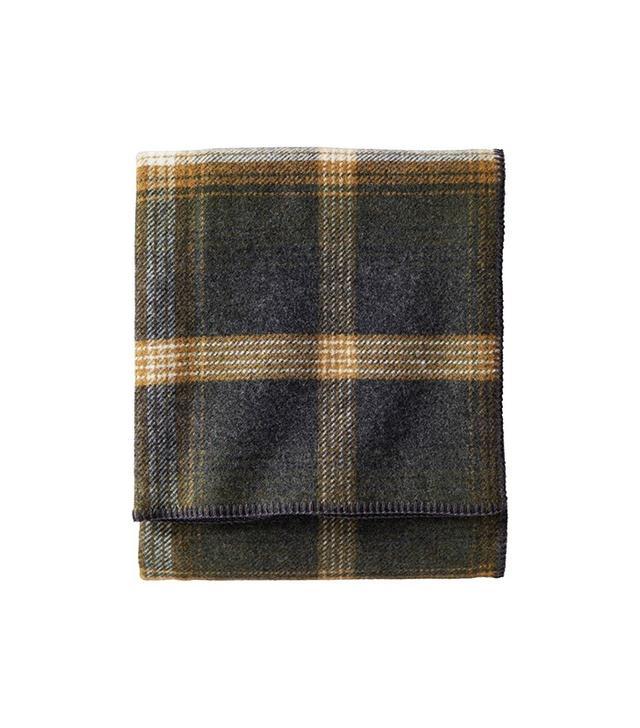 Pendleton Eco-Wise Wool Blanket