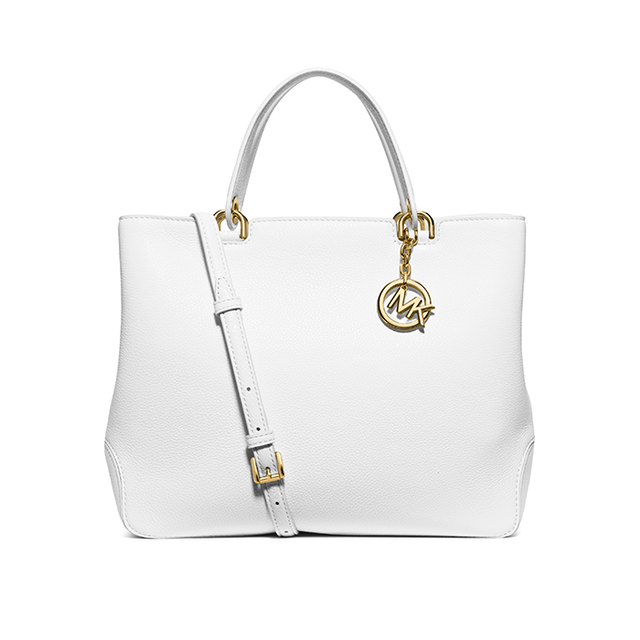MICHAEL Michael Kors Anabelle Large Leather Tote