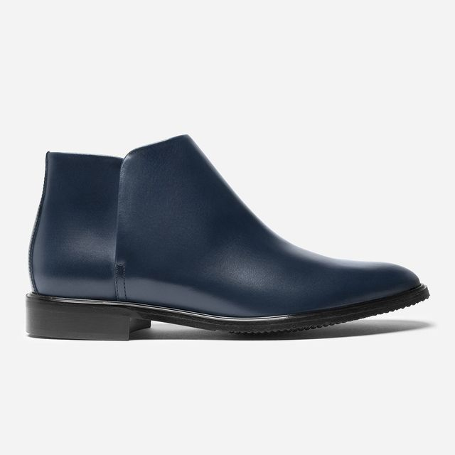 Everlane The Modern Ankle Booy