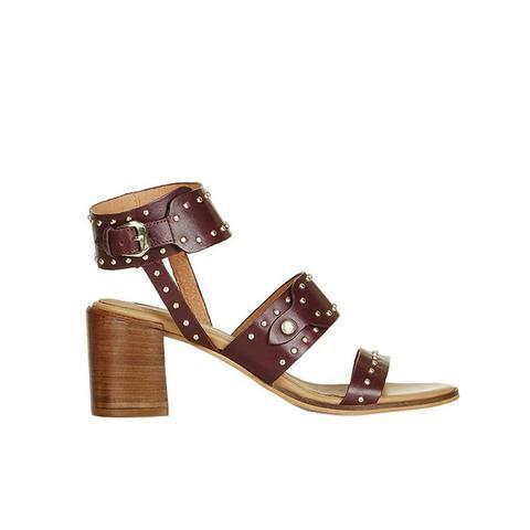 Venus Stud Sandals