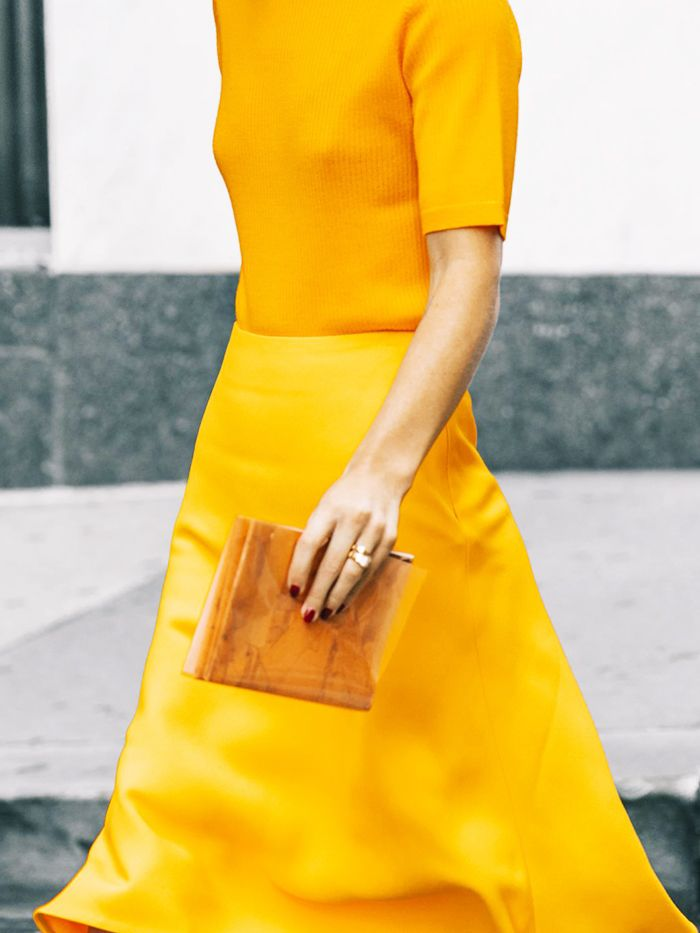 What Our Editors Would Actually Wear to a Spring Wedding | Who What Wear