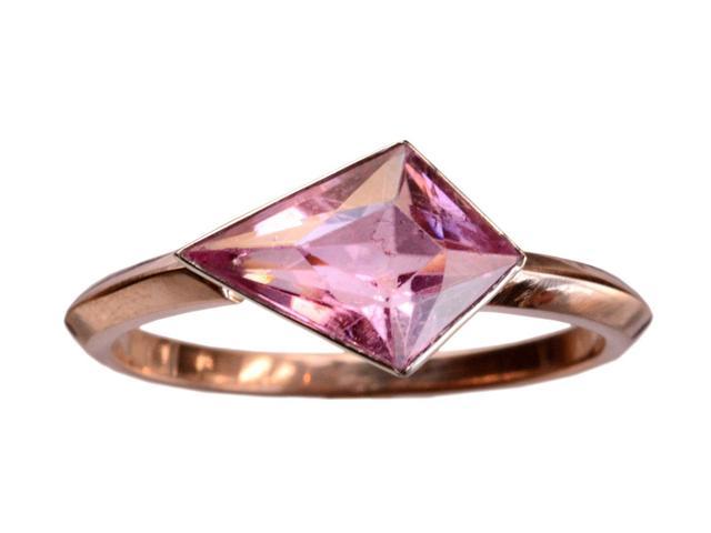 Erie Basin EB Pink Tourmaline Ring