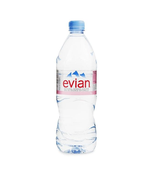 Evian Bottled Water 24-Pack