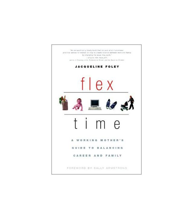 Flex Time by Jacqueline Foley