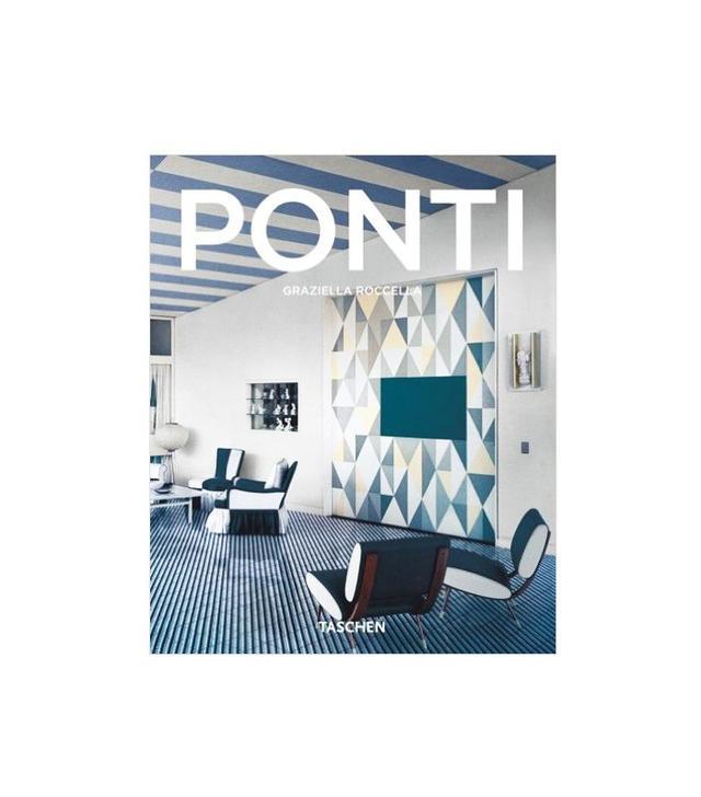 Ponti by Graziella Roccella