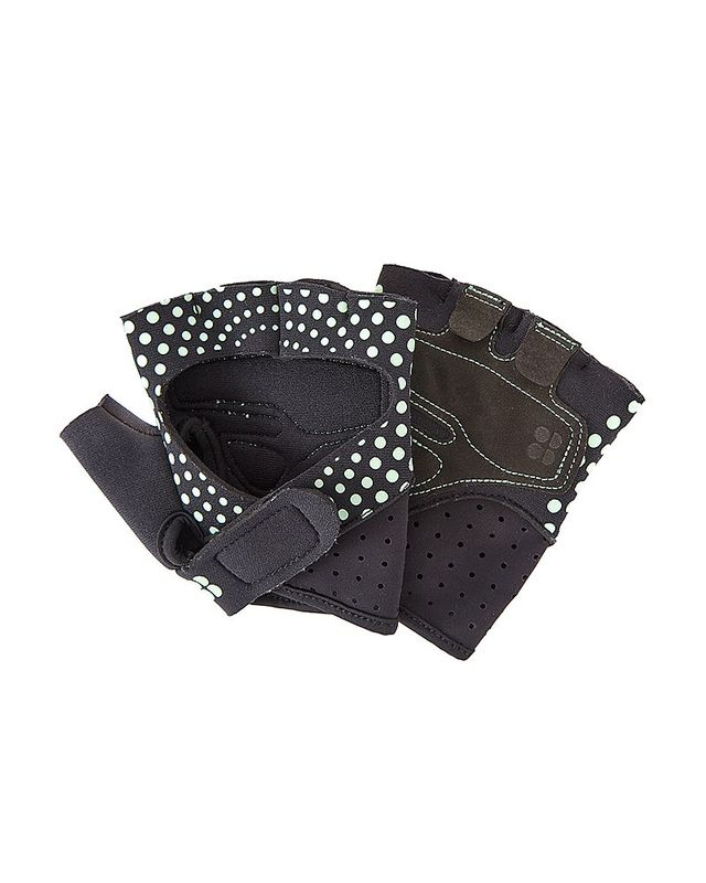 Sweaty Betty Weight Training Gloves