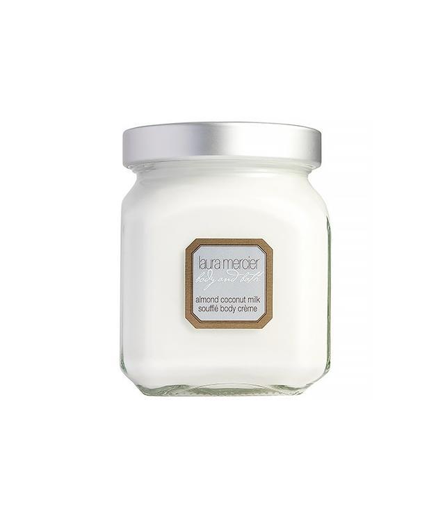 Laura Mercier Almond Coconut Soufflé Body Crème