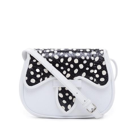 Mini Carriel Crossbody Bag
