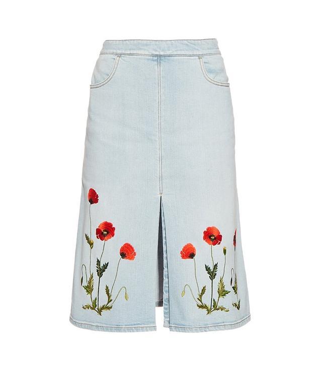 Stella McCartney Janelle Skirt