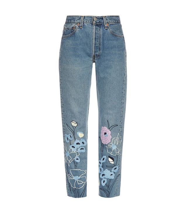 Bliss and Mischief Jeans