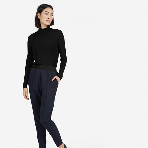 The GoWeave Track Pant