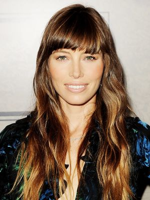 The 15 Best Haircuts With a Fringe