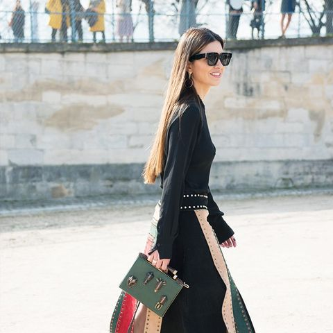 50 Chic Street Style Outfits to Last You All Year Long