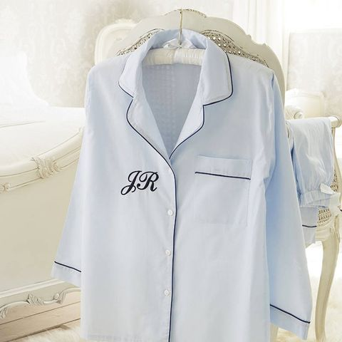 Personalised Cotton Pajamas
