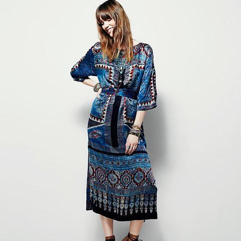 Artisan Indira Dress