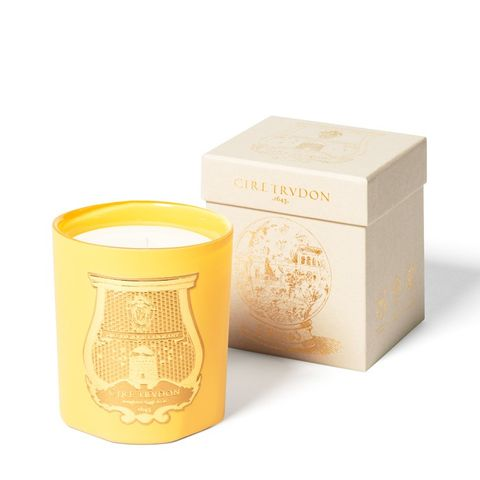 Cyrnos Scented Candle