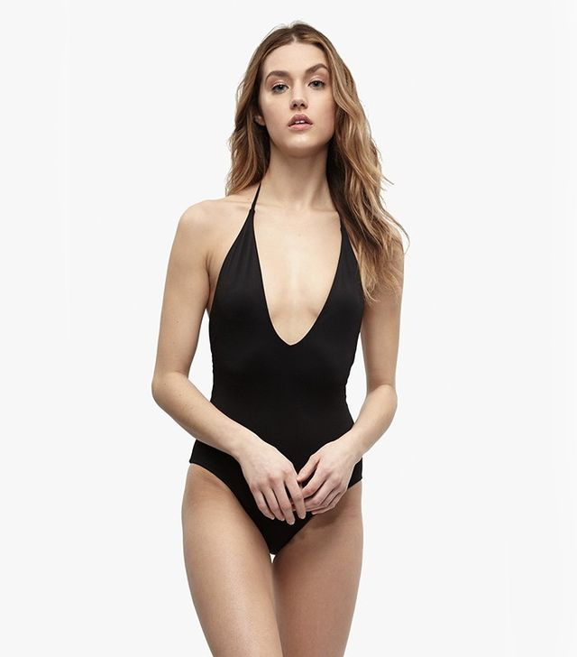 Onia Nina Halter One Piece