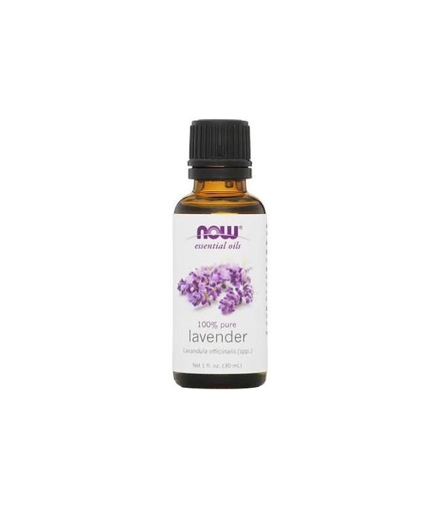 Now Foods 100% Pure Lavender Essential Oil