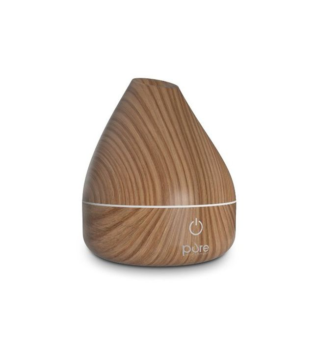 PureSpa Natural Aromatherapy Oil Diffuser