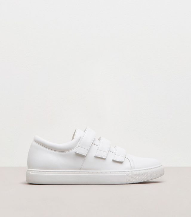 Kenneth Cole Kingvel Velcro Strap Sneakers